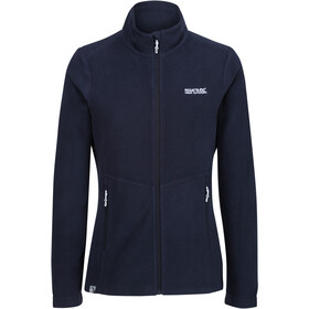 Regatta Floreo III Fleece Jack Dames, navy